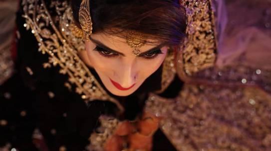 Know Your Vendor: Makeup Artist Asma Amin From Asma's Makeover