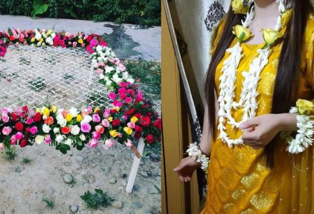 7 Shops to Buy Bridal Floral Items in Kashmir