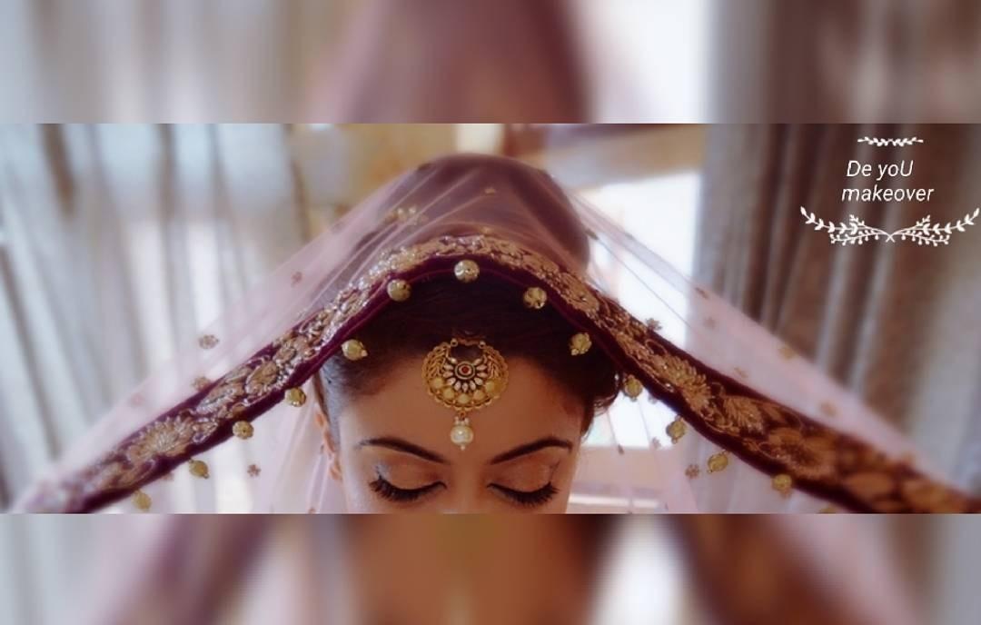 Know Your Vendor: Makeup Artist Diya Umer From De You Makeover